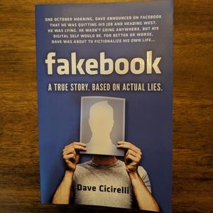Other - fakebook by Dave Cicirelli
